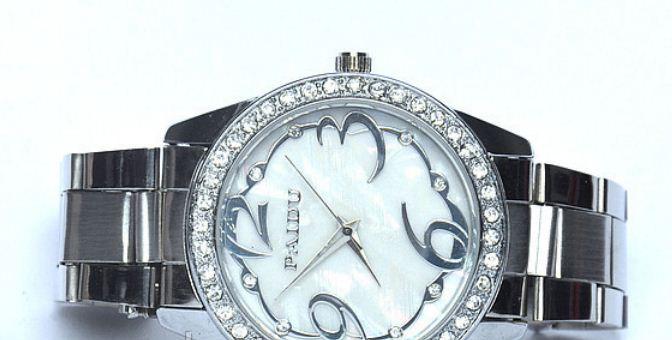 Купить Часы на браслете