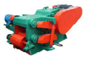Buy Wood cutter Industry. Industrial wood chippers to order from China.