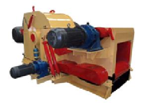 Купить Измельчитель древесины. Промышленное оборудование для измельчения древесины под заказ из Китая.