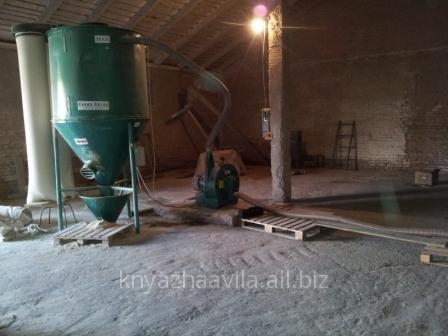 Купить Мини-заводы по приготовлению комбикормов МС-002-ПП