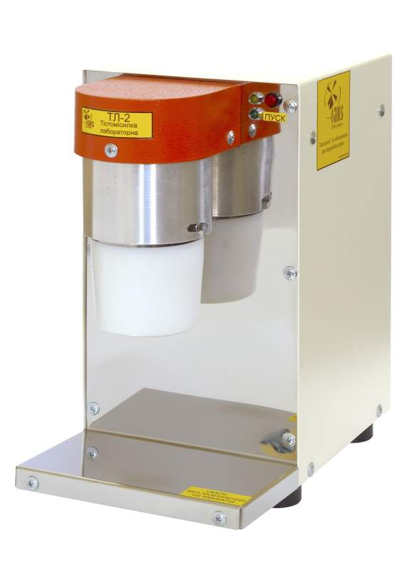 Купить Тестомесилка ТЛ-2, тестомесилка, лабораторное оборудование, олис
