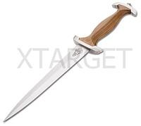 Нож Boker Swiss Dagger (басселард)