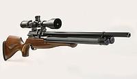 Винтовки пневматические Air Arms S510 TC RIFLE FAC 2 резервуара