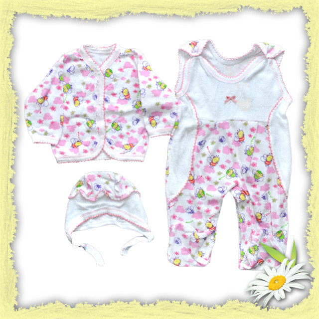 Купити Одяг для немовлят 1c5178e70ff5f