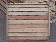 Лоток деревянный в России - 1 предложений, сравнить