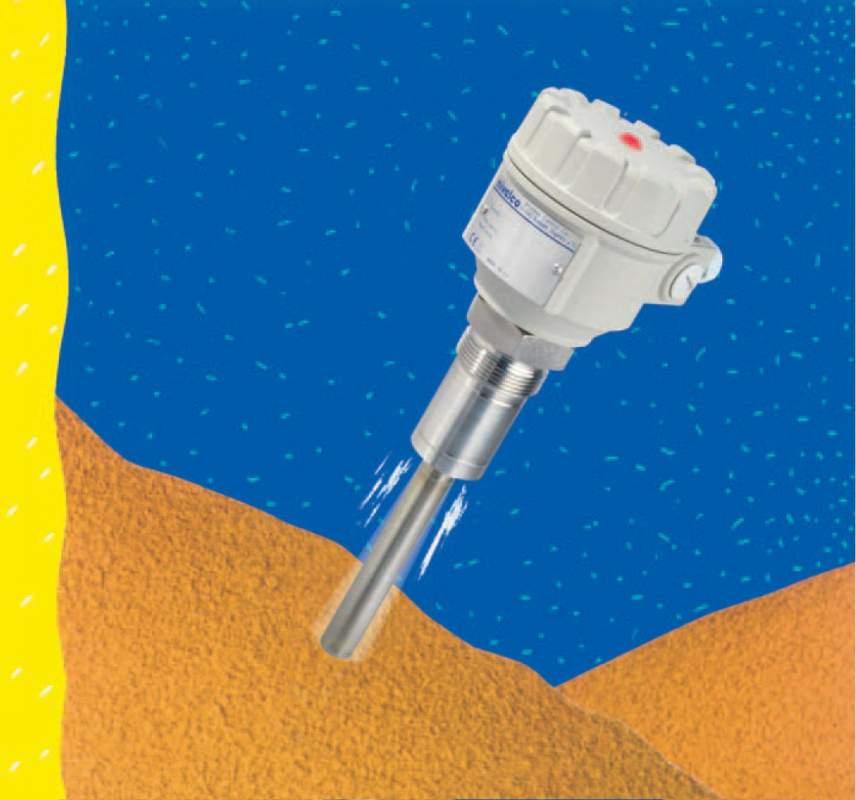 Buy Level sensor vibration shtyrevy NIVOCONT R