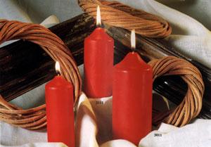 Витой фитиль для всех типов свечей любой формы и из любого сырья (парафиновых или восковых). Производство, продажа по всем регионам Украины.