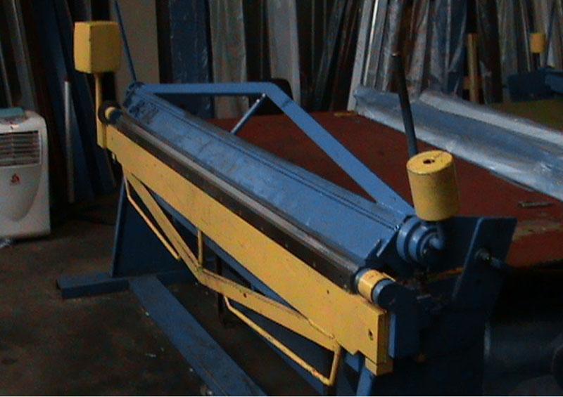 Купить Приспособление для гибки листового метала КГД -2500