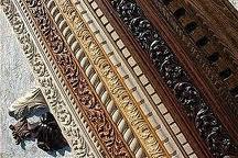 Купить Декоративные элементы из дерева под заказ в Киеве.