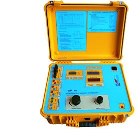 Buy Source of current and tension of WP-60