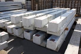 Buy Crossbars are wind reinforced concrete, concrete goods, ZhBK