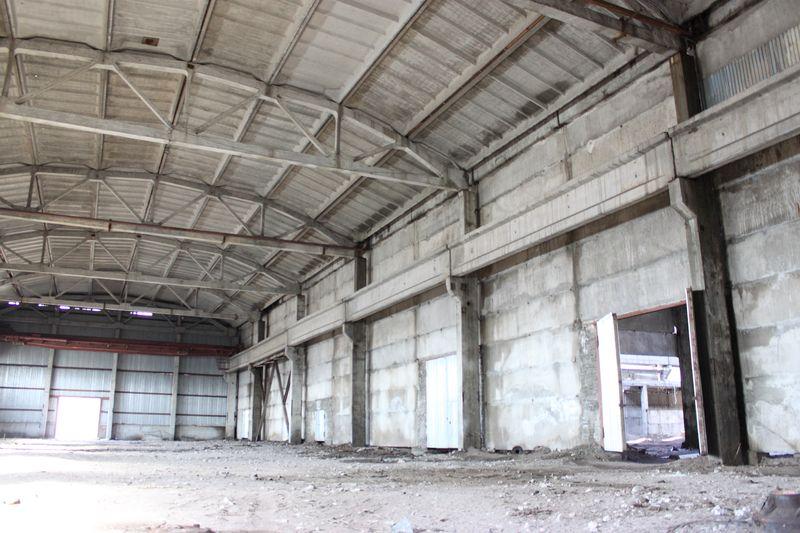 Купить Фахверк промышленных зданий железобетонный, ЖБИ, ЖБК