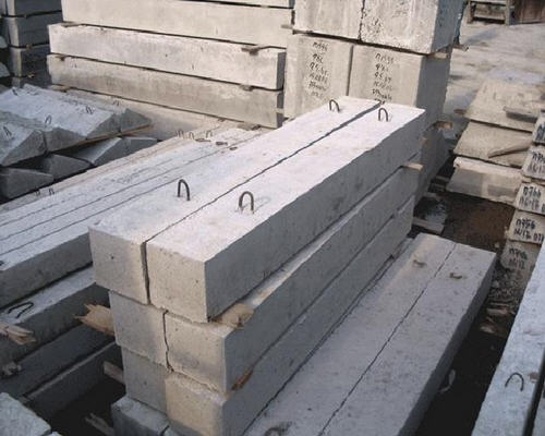 Купить Блоки цементные, Железобетон, ЖБИ, ЖБК