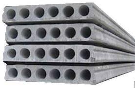 Строительные плиты железобетонные, ЖБК, ЖБК