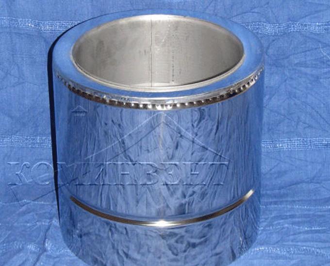 Труба ТЕРМО L = 250мм