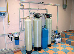 Buy Columned filters for water