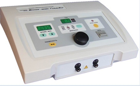 Buy GALVAFOR the Device for galvanization and an electrophoresis