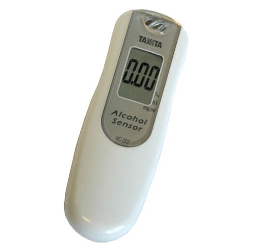 Buy TANITA HC-207 breathalyzer
