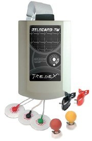 Buy Telemetric 12-channel TELEKARD electrocardiograph
