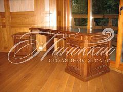 Купить Столы и стулья деревянные под заказ