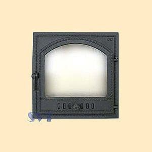Каминная дверца SVT 405