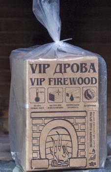 Buy VIP hornbeam firewood dry 10%