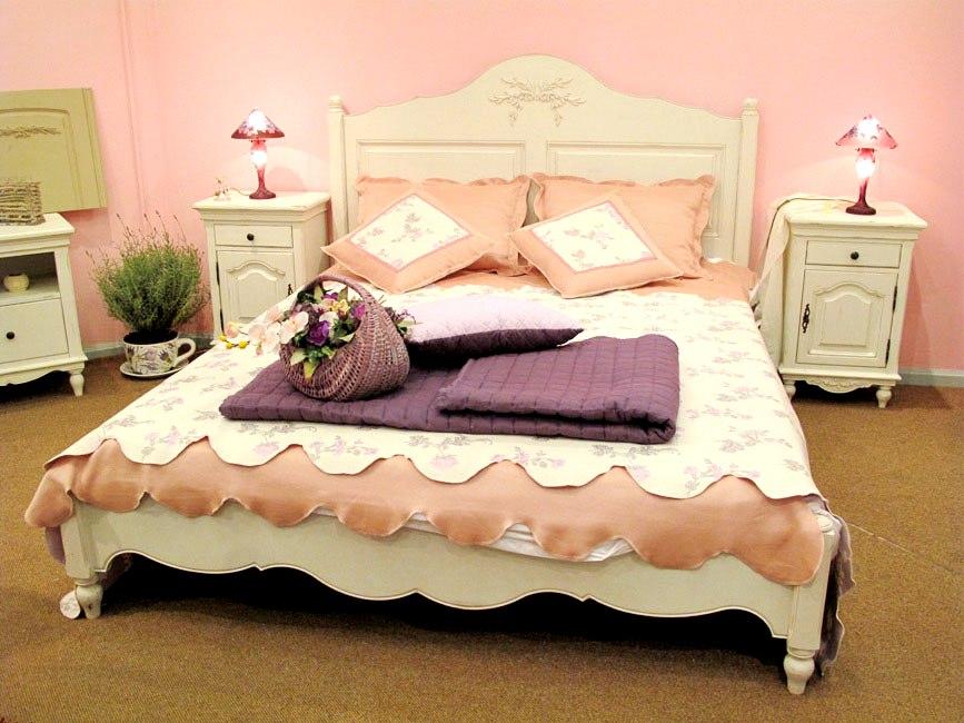румынская мебель спальня лаванда купить в киеве