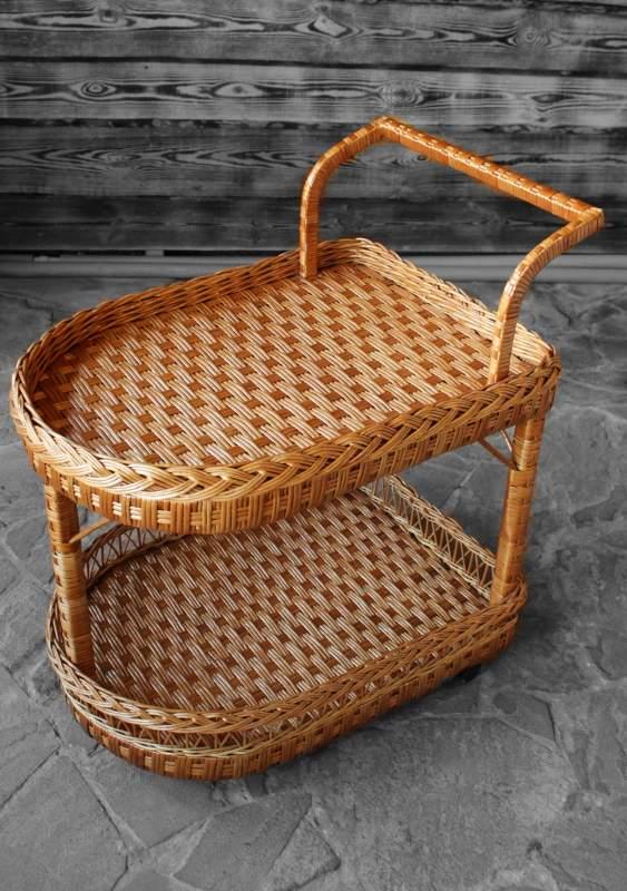 Плетеная мебель из лозы, купить в интернет-магазине