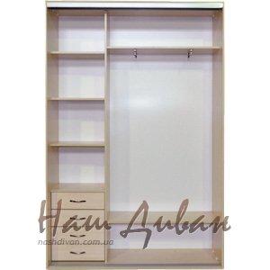 шкафы и шкафы-купе фото и цены