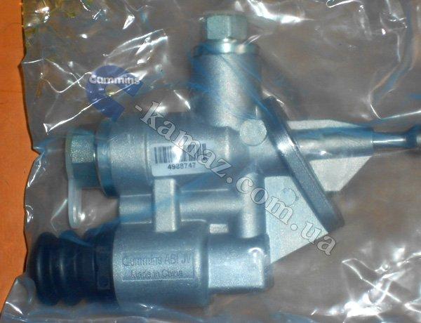 Buy 4988747 Pump fuel KamAZ 4308
