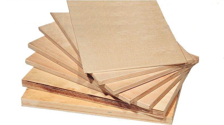 Sperrholz dicken