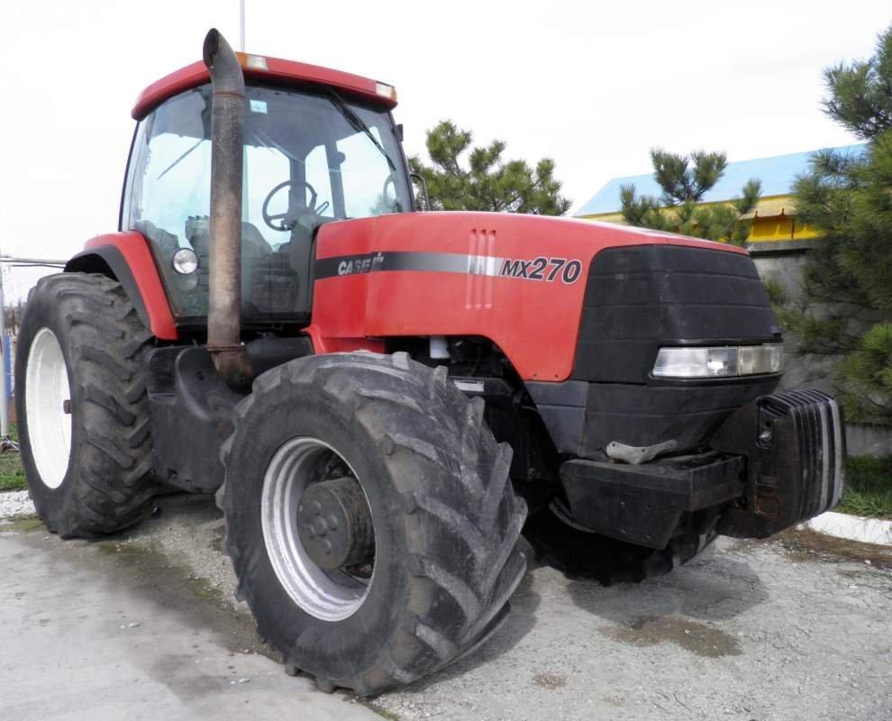 Купить трактор Кейс на. - olx.ua