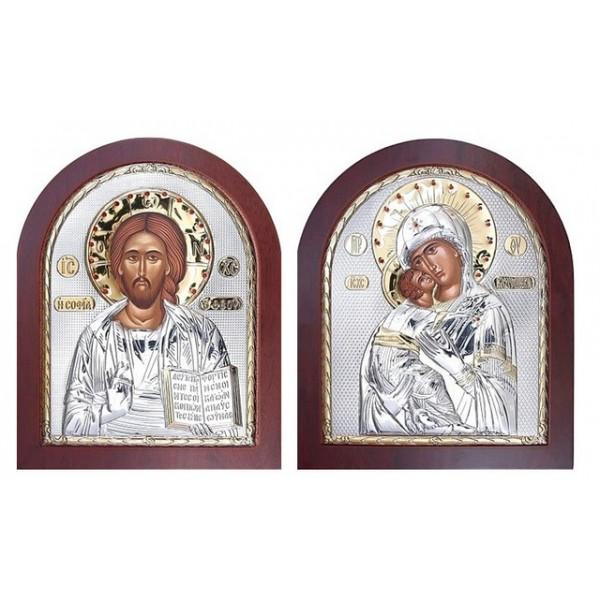 Вінчальні ікони (вінчальна пара) купити в Київ dac6a80d43295