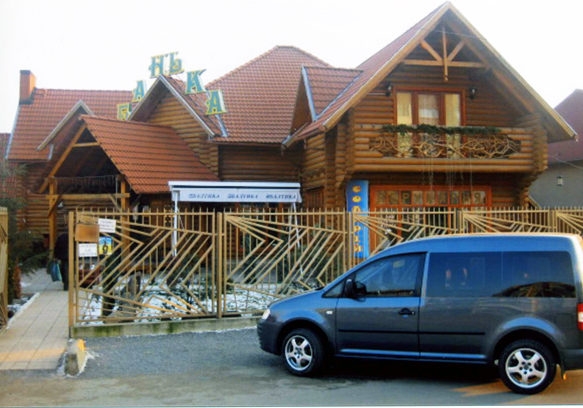 Holzhaus Holzhausbau |