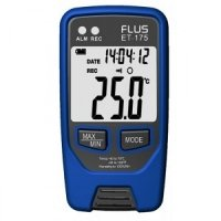 Buy Registrar of temperature and humidity of ET-175