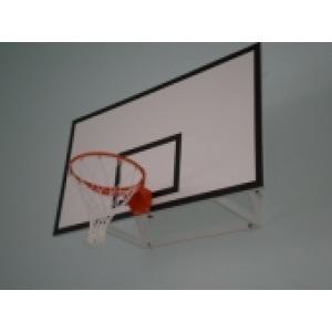 Щит баскетбольный игровой 1200х900