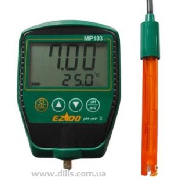 РН-метр Ezodo MP-103