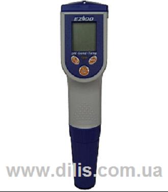 РН-метр / ОВП-метр / Кондуктометр / Солемер / Термометр - Ezodo 7200
