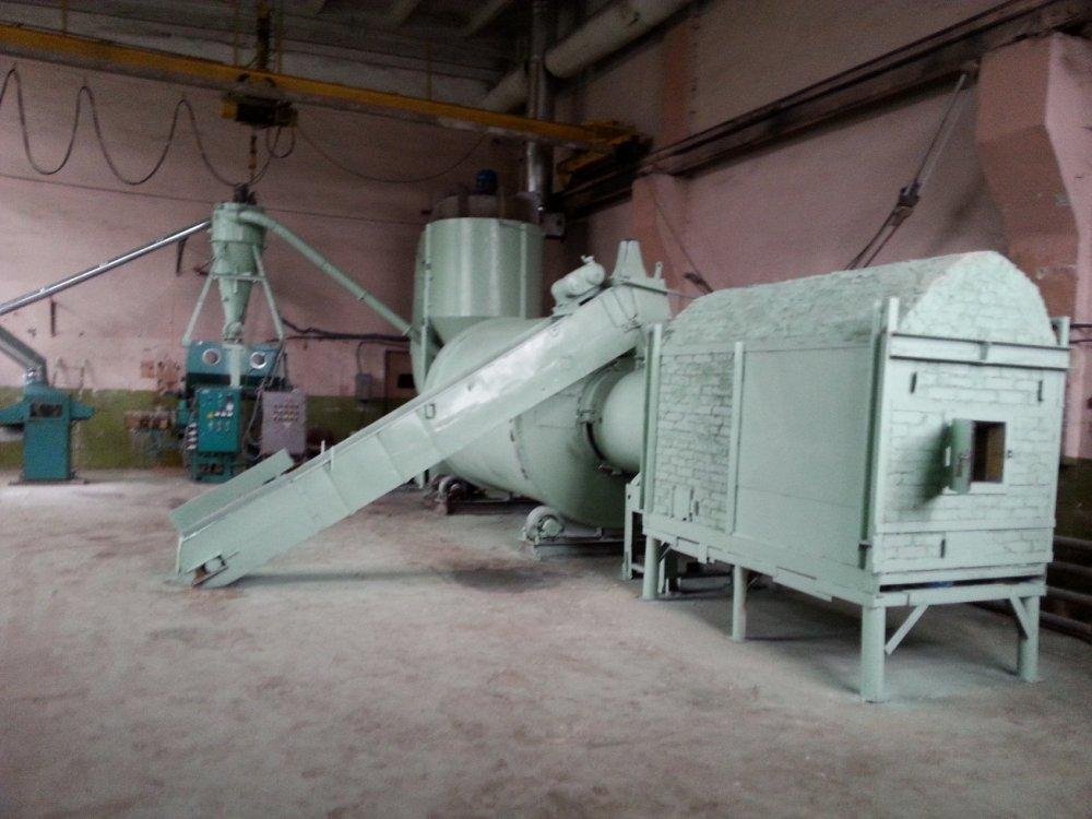 Buy Drying equipment of ABM 0-65
