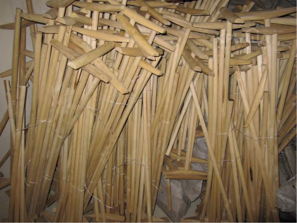 Buy Handles for a rake