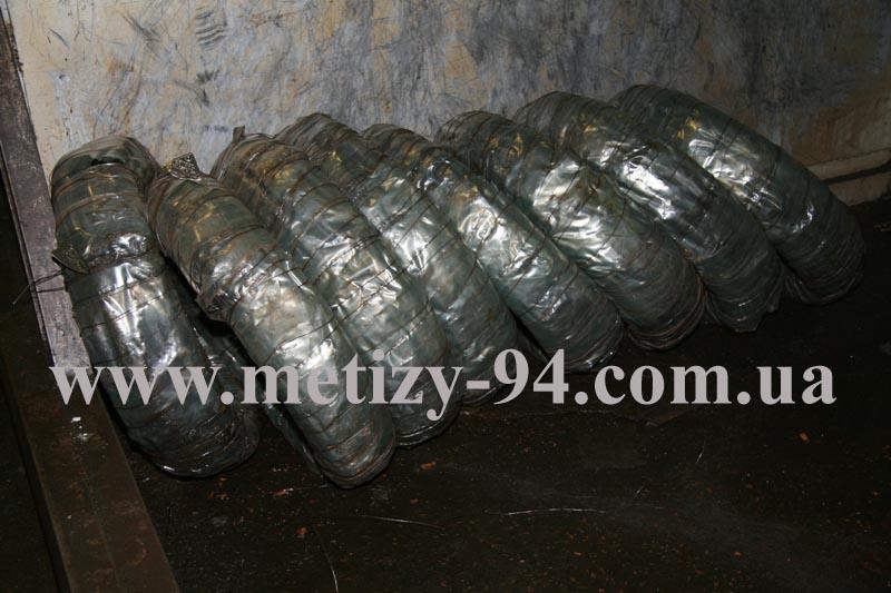 Купить Проволока для холодной высадки диаметром 2,8 мм ГОСТ 5663-79. Проволока для изготовления крепежа методом холодной высадки