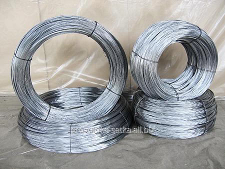 Купить Проволока сварочная СВ08(А) диаметр 2,0 мм, ГОСТ 2246-70. Сварочная проволока для сварки под флюсом углеродистых сталей