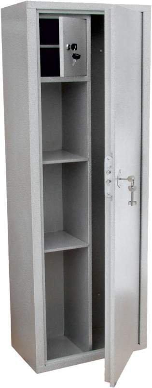 Скрині металеві для зберігання мисливської зброї СМ-2