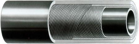 Pукава маслобензостойкие PARKER. CARBOPRESS® N/L. Рукава промышленные, МБС. Для подачи мазута, нефтяных масел, бензина и дизельного топлива с ароматическими составляющими не более 50%, также для смазок.
