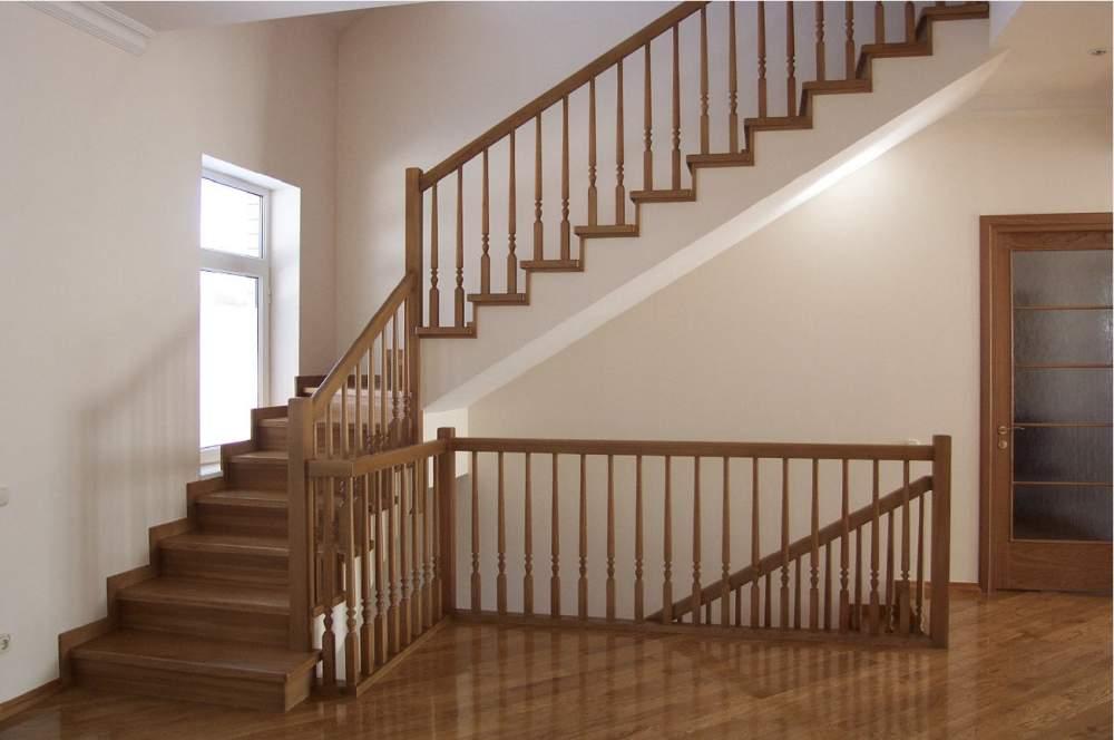 Лестница (комплектующие)