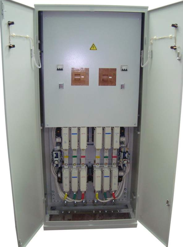 Buy Devices of automatic switching of a power supply on AVR reserve
