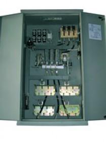 Панель управления  ДТА-162У3