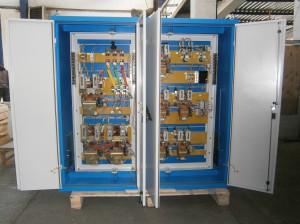 Панель управления  ДКС-160
