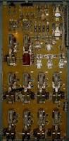 Крановые панели постоянного тока типа ДПС
