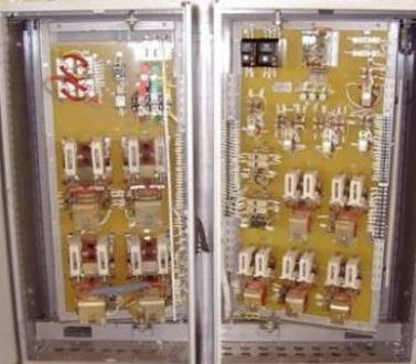 Крановые панели типа ТР
